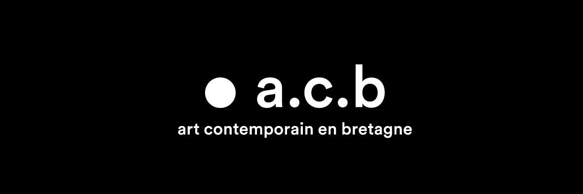 a.c.b – art contemporain en Bretagne